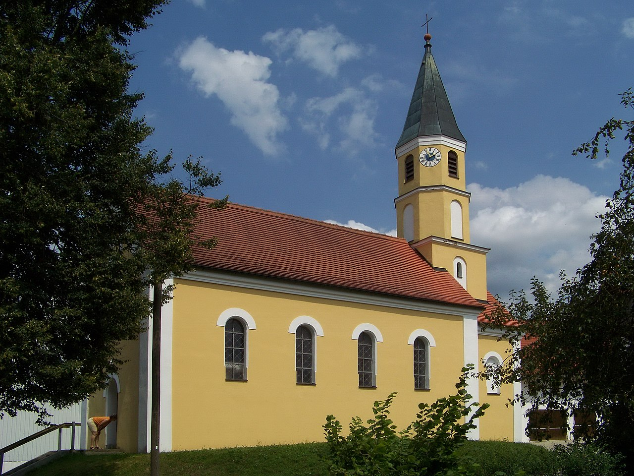 Aiglsbach