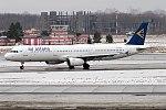 Air Astana, P4-KDA, Airbus A321-231 (26292348597).jpg