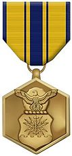 Commendation medal wikipedia for Air force decoration points