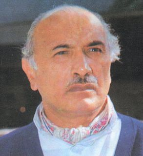 Asghar Khan Pakistani Air Force air marshal