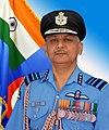 Air Marshal R.D Mathur, AOC-in-C Training Command.jpg