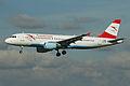 Airbus A320-214 OE-LBT Austrian Airlines (7100039313).jpg