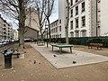 Aire de jeux au début de la rue d'Inkermann (Lyon).jpg
