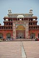 Akbar Mausoleum - South Facade - Sikandra - Agra 2014-05-14 3614.JPG