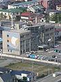Akita-Rinko Police Station from Akita Port Tower.jpg