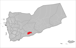 Al Mahfad District Locator.png