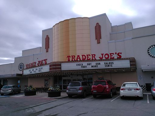 the history and success of trader joes The history of trader joe's, a popular grocery store chain with 415 locations trader joe's found success by anticipating the needs of its customers.