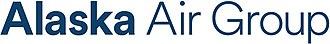 Alaska Air Group - Image: Alaska Air Group logo