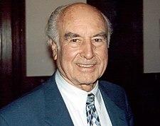 Dr. Albert Hofmann (říjen 1993)