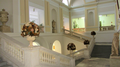 Alcalá de Henares (RPS 14-11-2013) Colegio Máximo de la Compañía de Jesús, escalera imperial.png