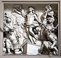 Alessandro algardi, storie del nuovo testamento in stucco, 1650 ca., resurrezione.jpg