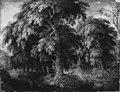 Alexander Keirincx - Wooded Landscape - KMSsp163 - Statens Museum for Kunst.jpg