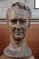 Alexander von Humboldt, bust.JPG
