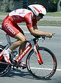 Alexandre Blain Eneco Tour 2009.jpg