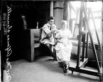 Alfonso Iannelli - Image: Alfonso Iannelli 1916 dailynews