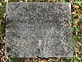 Alfred Rasser (1907–1977) Kabarettist, Prominenten Grabfeld, Friedhof am Hörnli (1).jpg
