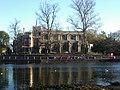 All Saints Church, Carshalton, London Borough of Sutton (5) - Flickr - tonymonblat.jpg