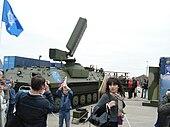 Almaz-Antey 1L122-2E bei MAKS-2009.jpg