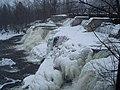 Almonte in a snowstorm (3063836391).jpg