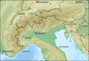 Mont Blanc (Alpen)