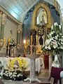 Altar de la Basílica Menor de Nuestra Señora del Valle.JPG