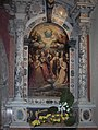 Altar painting, Church of Our Lady of Trsat, Rijeka016.jpg