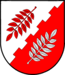 Coat of arms of Altenhof / Celmerstorp