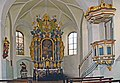 Alter of the old Church in Gissigheim.jpg