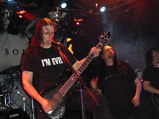 Eternal Tears of Sorrow Finnish band