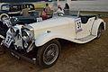 Alvis - 1934 - 19.8 hp - 6 cyl - Kolkata 2013-01-13 2999.JPG