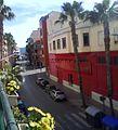 Alzira, C. Gandia 1 desde el balcon - panoramio.jpg