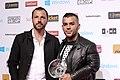 Amadeus Austrian Music Awards 2014 - Nazar 2.jpg