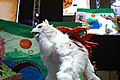 Amaterasu, cosplay by Milkysaur 03.jpg