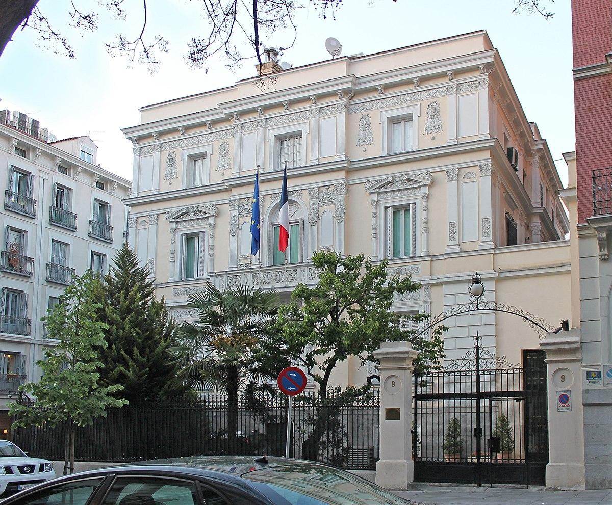 Le meilleur: consulat tunisien france