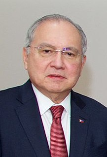 Jose Manuel Romualdez Filipino journalist, business executive and diplomat