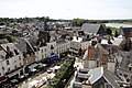 Amboise (cityview from the castle).JPG