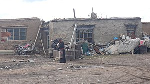 Amdo County - Image: Amdo, Tibet