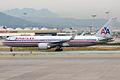 American Airlines, N399AN, Boeing 767-323 ER (16270674137).jpg