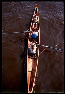 Human-powered watercraft