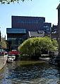 Amsterdam, Rabozaal Stadsschouwburg vanaf hoek Lijnbaansgracht-Leidsegracht02.JPG