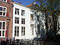 Amsterdam - OZ Achterburgwal achterzijde OZVB 247.JPG