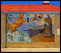 An Allegorical Mural in Sarinena, Spain - panoramio.jpg