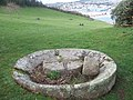 An apple crusher, Shaldon - geograph.org.uk - 1729904.jpg