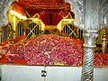 An original view of Laal Shahbaz Qalandar on 29-04-2012.JPG