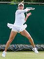 Ana Bogdan 6, 2015 Wimbledon Qualifying - Diliff.jpg