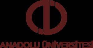 Anadolu University - Image: Anadolu University Logo