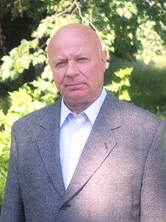 Anatoly Karatsuba Russian mathematician