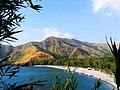 Anawangin Zambales hilltop view.jpg