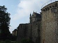 Ancien emplacement du château du Mans.JPG