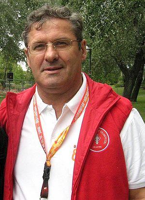 Zygmunt Anczok - Image: Anczok Zygmunt